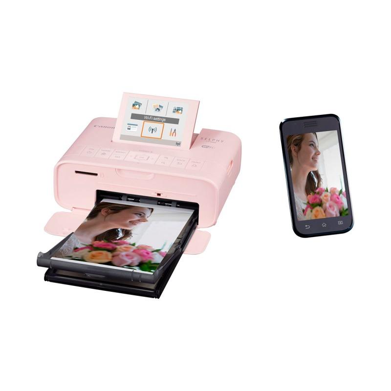 swisspro impresora canon selphy cp1300 rosa 0009 2236C002AA