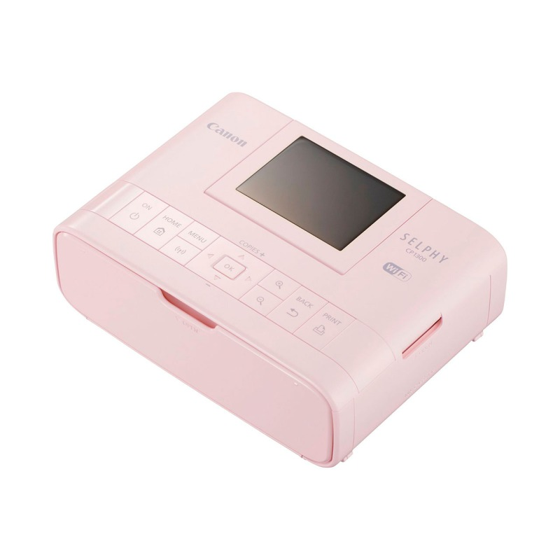 swisspro impresora canon selphy cp1300 rosa 0010 2236C002AA