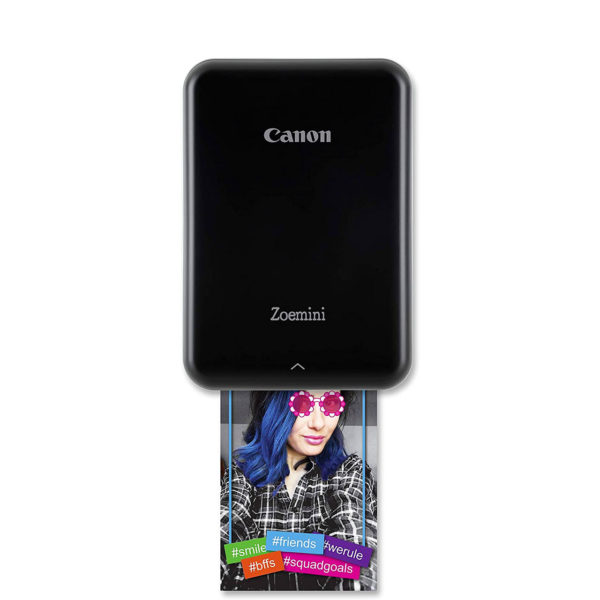 swisspro impresora canon zoemini pv123 0014 3204C005