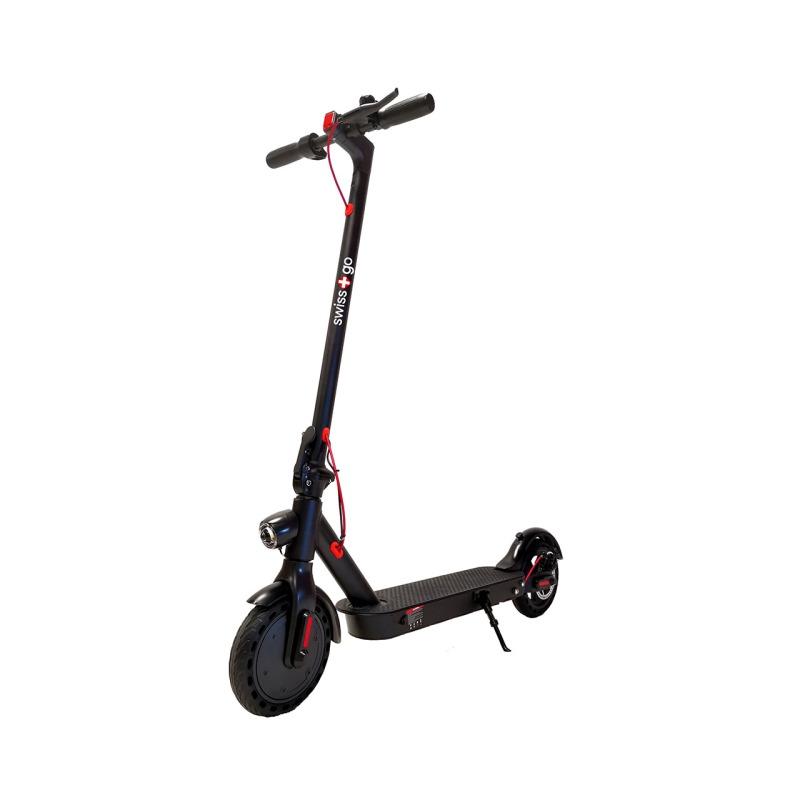 swisspro patinete electrico swissgo pt016 z ruedas 85 motor 350w bateria 75a 0000 PT016Z