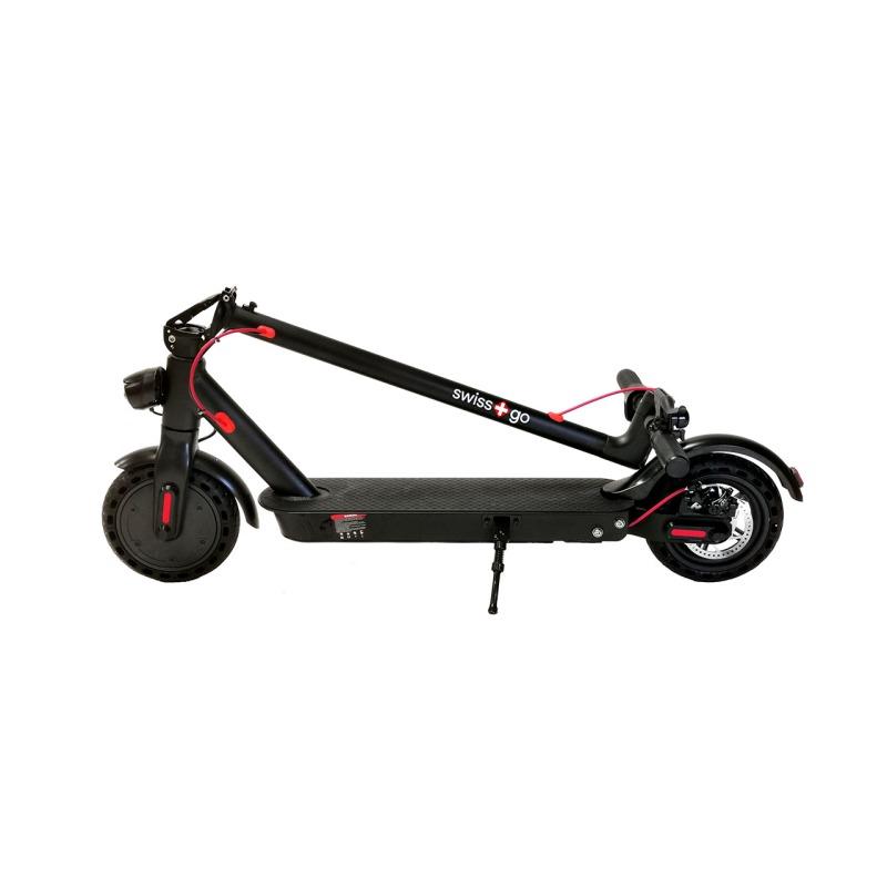swisspro patinete electrico swissgo pt016 z ruedas 85 motor 350w bateria 75a 0002 PT016Z