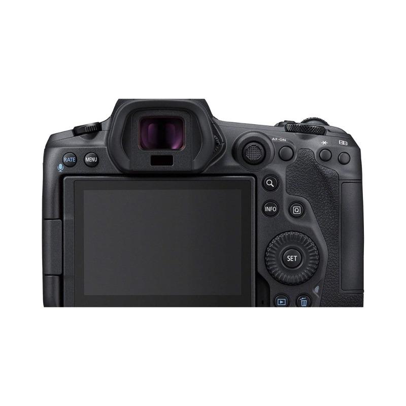 Cámara Evil Canon EOS R5 Cuerpo