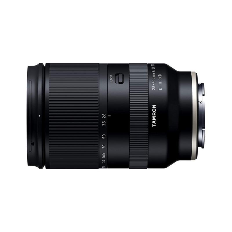 Objetivo - Tamron Sony SP AF  28-200mm