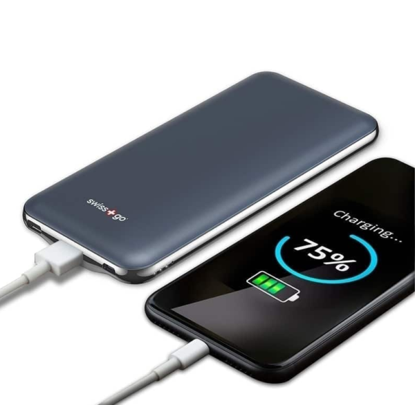 Powerbank 10200 mAh