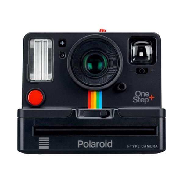 swisspro camara instantanea polaroid onestep negra 0003 LQGC17