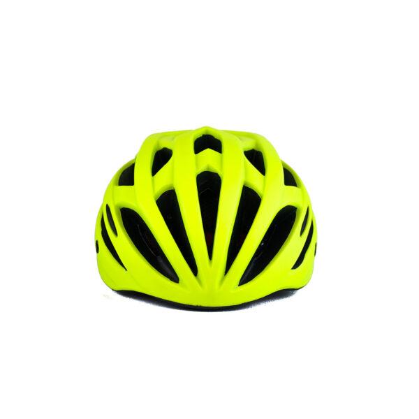 swisspro casco con luz de seguridad amarillo 0014 SWI600219
