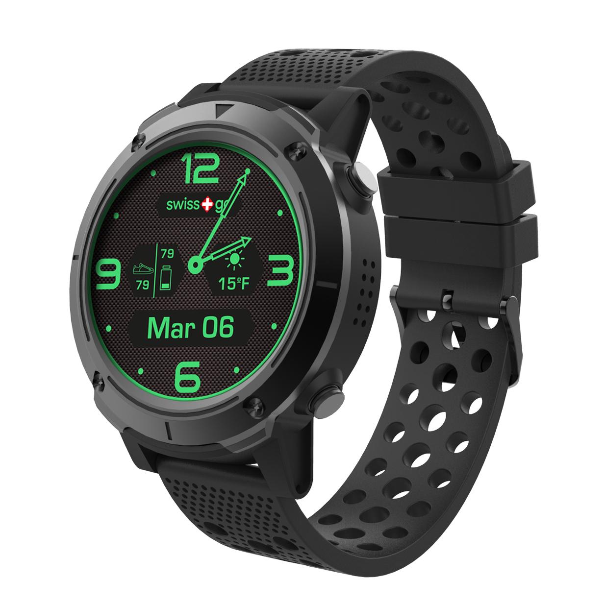 Smartwatch Zermatt