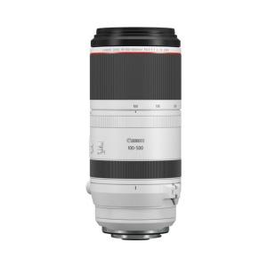 Objetivo - Canon RF 100-500 mm f:4.5-7.1L IS USM