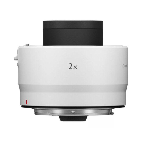 Objetivo Mutiplicador - Canon RF 2x