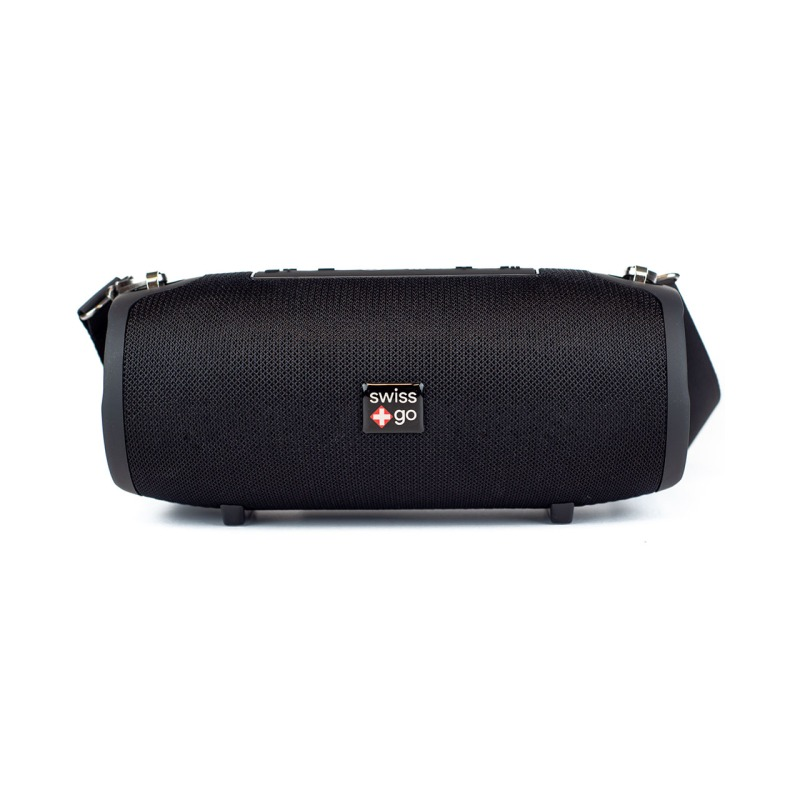 swisspro altavoz de fiesta compacto portatil clio bt 004 0025 SWI303253