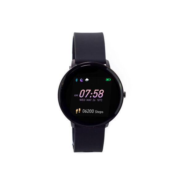 swisspro smartwatch swissgo arosa esfera negra 0002 SWI302039