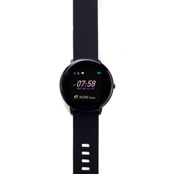 swisspro smartwatch swissgo arosa esfera negra 0004 SWI302039