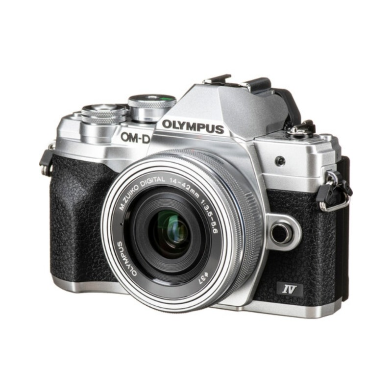 swisspro Olympus OM D E M10 Mark IV 1
