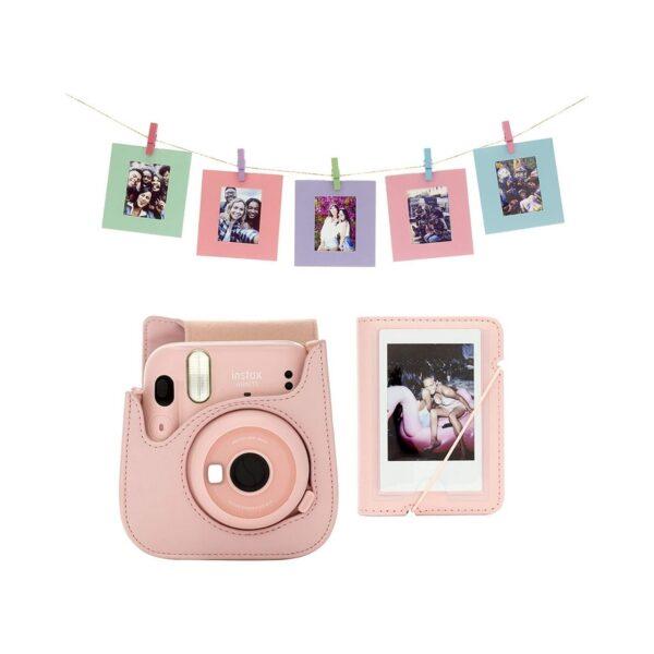 Kit Accesorios - Fuji para Mini11 Blush Pink