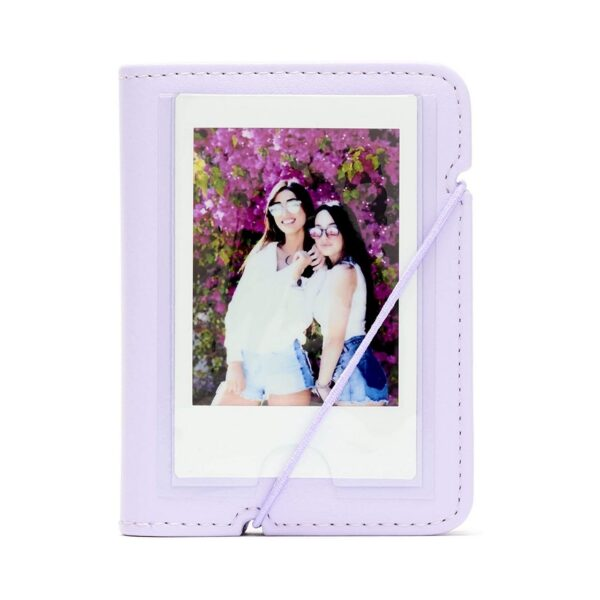 Kit Accesorios - Fuji para Mini11 Lilac Purple