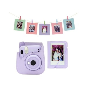 Kit Accesorios - Fuji para Mini11 Lilac Purple