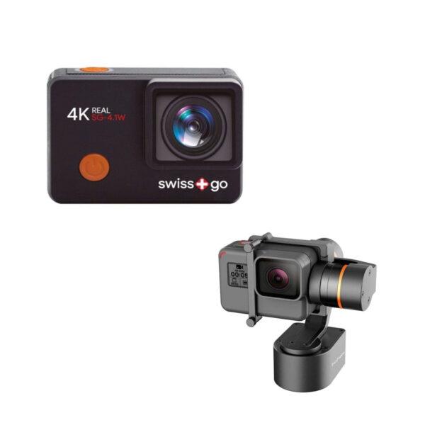camara video estabilizador
