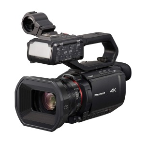 Camara Video - Panasonic X2000E Negra (sds)