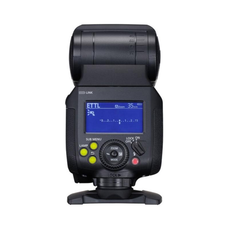 Flash Canon Speedlite EL-1 EU26