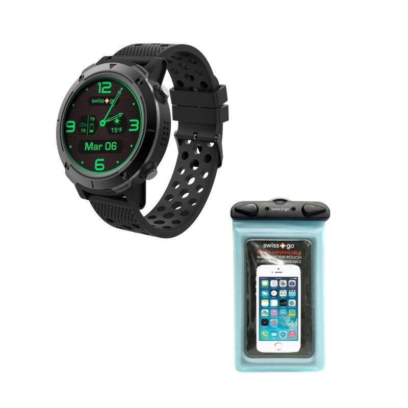 kit smartwatch zermatt funda movil