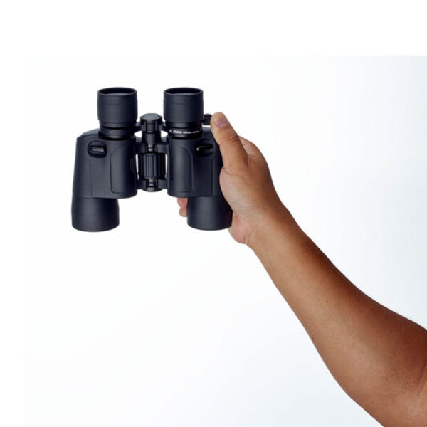 swisspro prismatico olympus 8 16x40 serie s 0000 V501024BU000