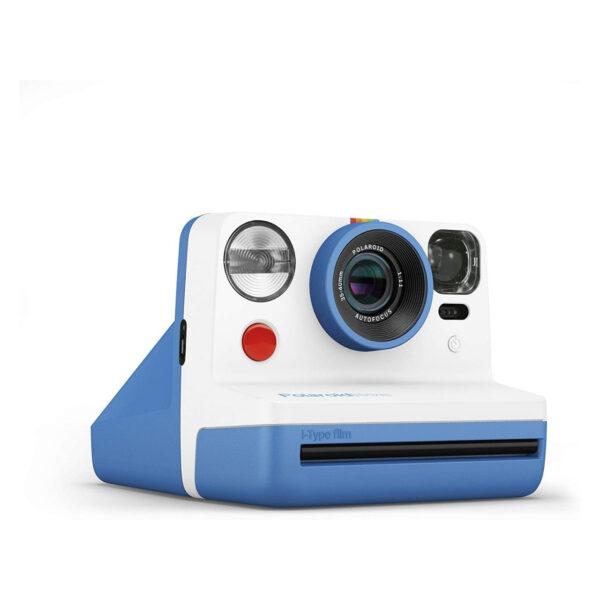 Polaroid Now Azul