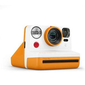 Polaroid Now Naranja