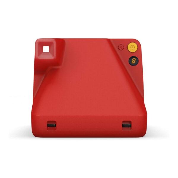 Polaroid Now Roja