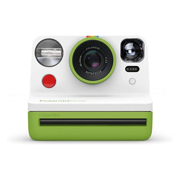 Polaroid Now Verde