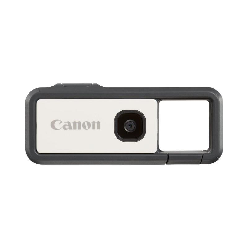 Cámara Video Aventura Canon IVY REC Gris