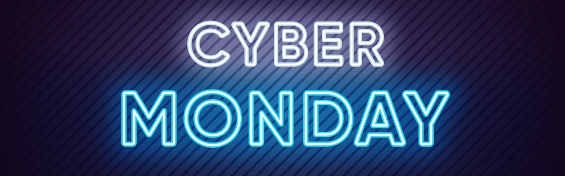 Cyber Monday swiss+pro