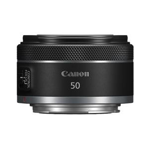 Objetivo Canon RF 50mm f/1.8 STM