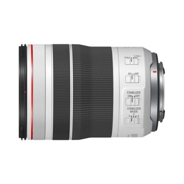 Objetivo Canon RF 70-200mm f/4 L IS USM