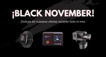 Ofertas Black november