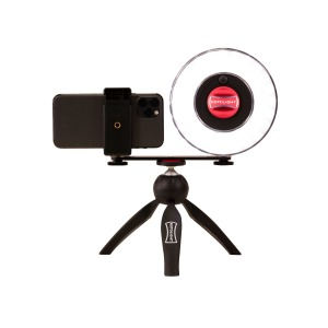 swissgo kit de video vlogging rotolight 0003 RL48