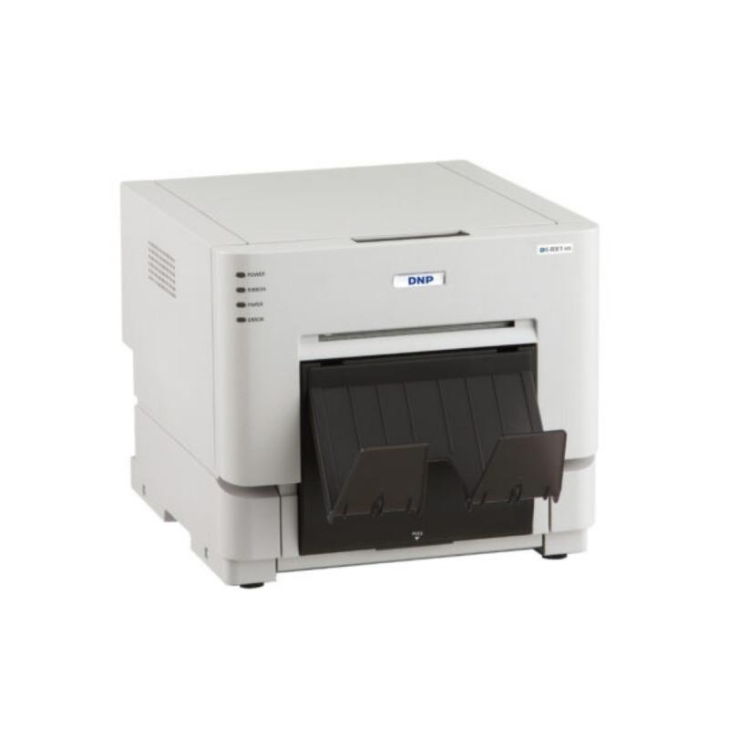 swisspro impresora termica dnp ds