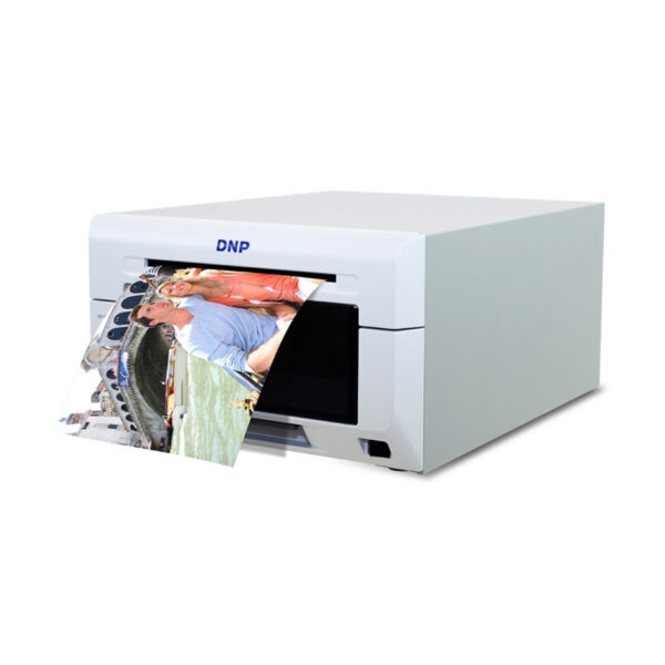 swisspro impresora termica dnp ds620 1