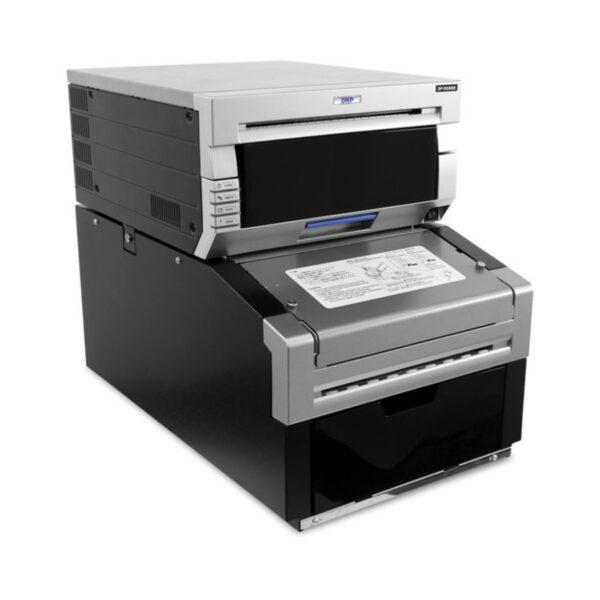 Impresora Termica DNP DS80DX dúplex