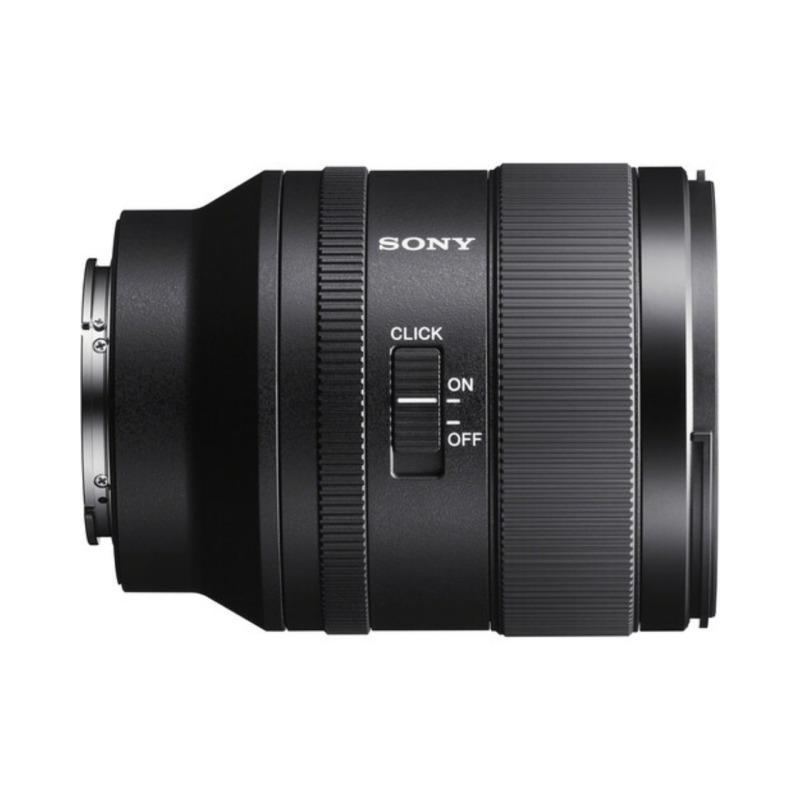 Objetivo - Sony  FE 35mm F1.4 GM