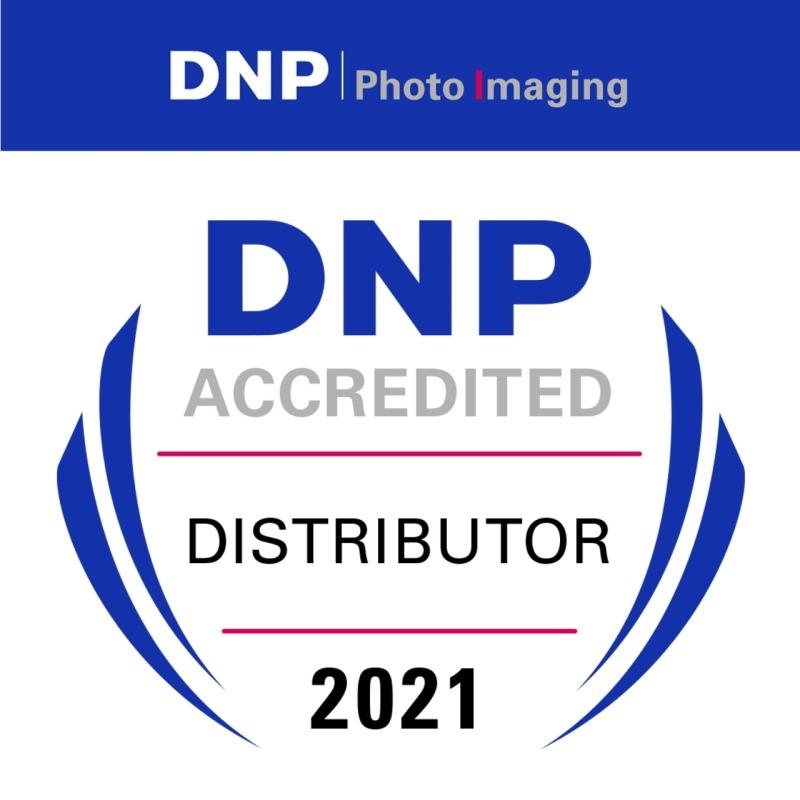 Papel Térmico DNP DS40 PC 10×15 | 800 fotos