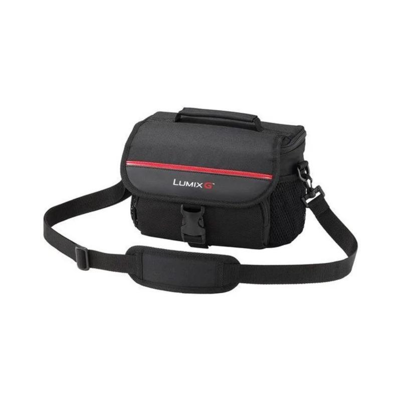 Bolso Panasonic PGS81KK para cámaras Lumix G