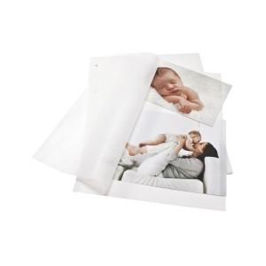 Hojas recambio Album Goldbuch con lámina - Blanco