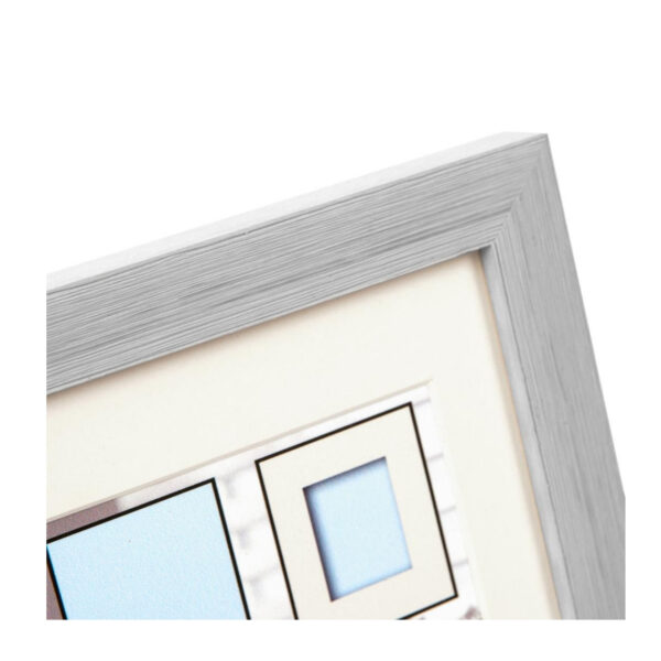 marco fotos plastico goldbuch modelo cosea 18x24 cm gris 3