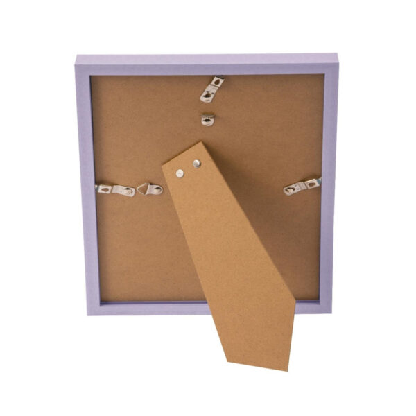 marco fotos plastico goldbuch modelo cosea 18x24 cm purpura 1