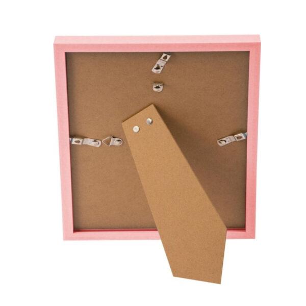 marco fotos plastico goldbuch modelo cosea 18x24 cm rosa 2