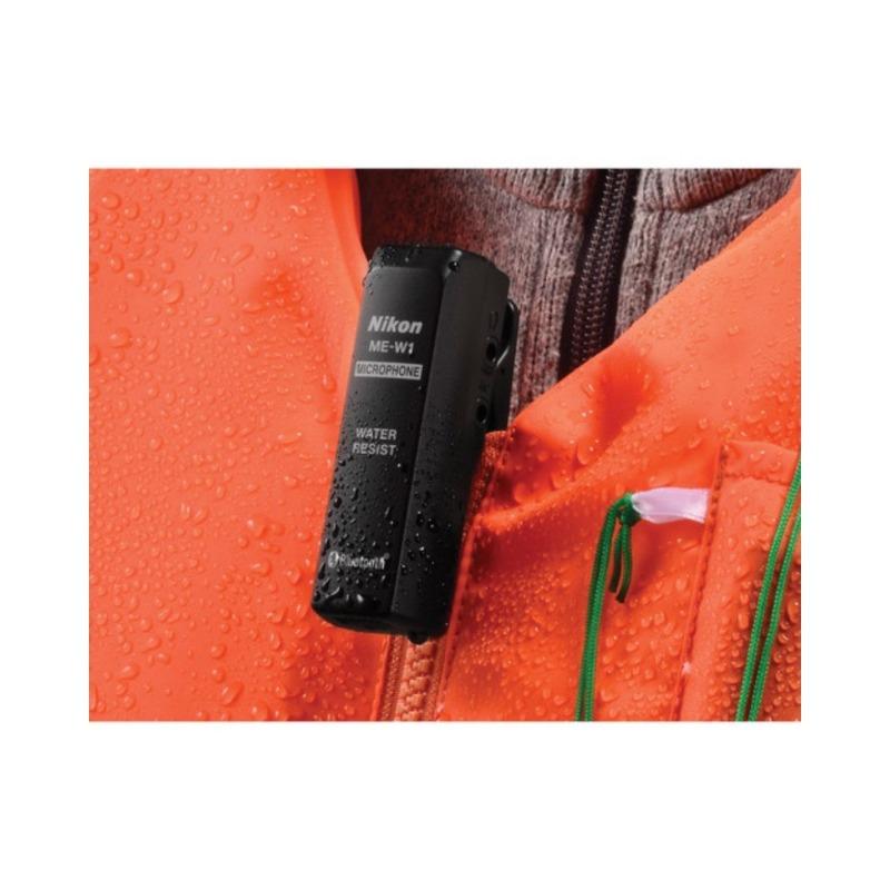 Micrófono Nikon ME-W1 Inalámbrico portátil