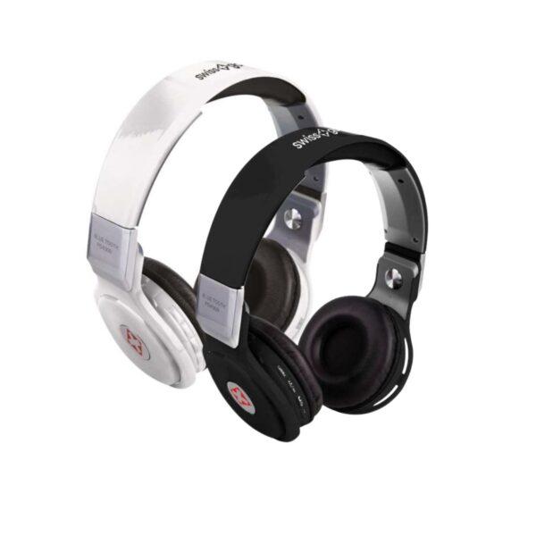 pack de 2 auriculares bluetooth swiss+go ProSound PS400B