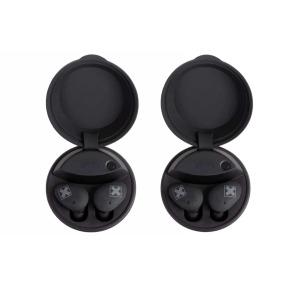 Pack de 2 auriculares deportivos swiss+go HS-99