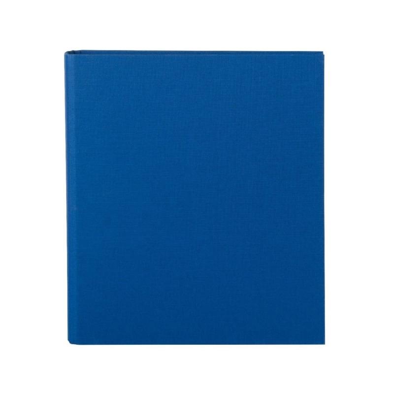 Album de fotos de anillas Goldbuch Bella Vista 26x32 cm - Azul