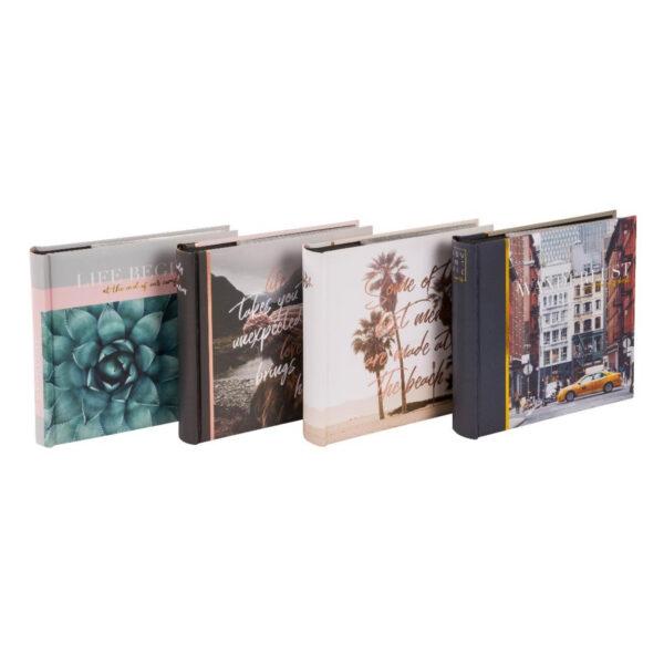 album slip in goldbuch 10x15 cm 200 fotos beautiful life